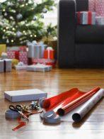 Как да опаковате подаръците красиво