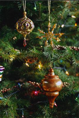 elha - Коледната елха: от класика до елегантност
