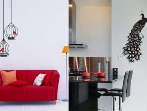 01 290x220 - Бързо и красиво: Как да украсите празната стена