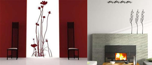 02 - Бързо и красиво: Как да украсите празната стена