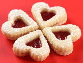 Sarca marmalad 290x220 - Сърца с пълнеж от мармалад