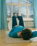 Отдих за краката по време на бременността