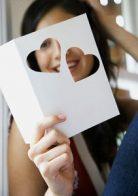 Как да напишете послание за Свети Валентин