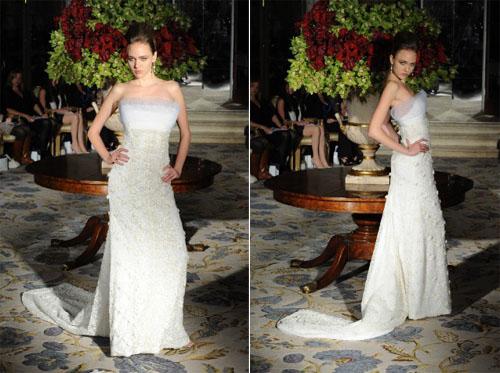 4 1Douglas Hannant - Пролет-лято 2010: Булчински рокли