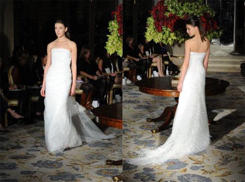 4 4Douglas Hannant - Пролет-лято 2010: Булчински рокли