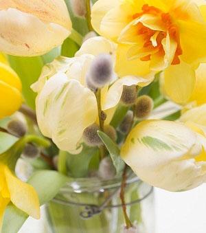 cv1 - Великден – време и за... цветя - I част