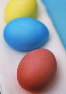 p 01 - Няколко препоръки при боядисването на великденските яйца