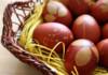 8 идеи за боядисване на великденски яйца
