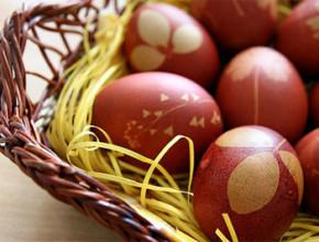 via 01 290x220 - 8 идеи за боядисване на великденски яйца