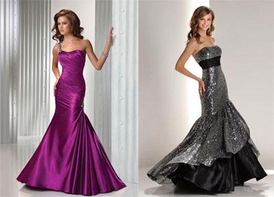 br 2 - Идеалната рокля за бала...