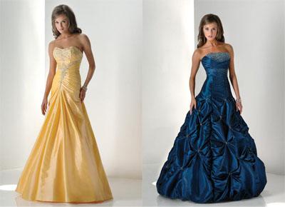 br 3 - Идеалната рокля за бала...