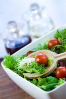 5 тайни на пролетните салати