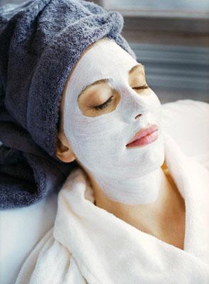 10 домашни маски за красива кожа