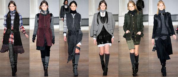 10Rag Bone - Есен-зима 2010/2011: Топ-10 колекции за сезона според Style.com