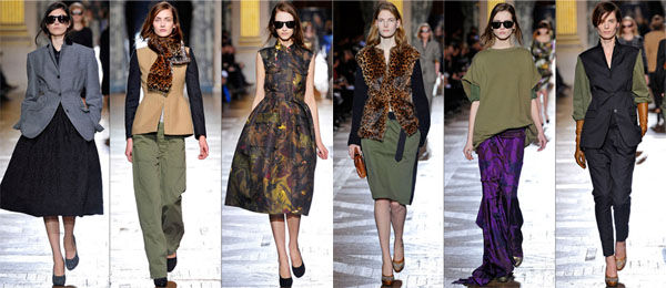 6Dries Van Noten