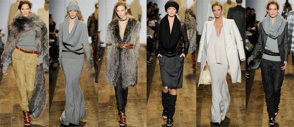 8Michael Kors - Есен-зима 2010/2011: Топ-10 колекции за сезона според Style.com