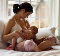 Витаминни добавки за бебета