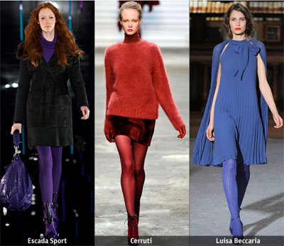 10chorapogashtnik - Есен-зима 2010/2011: Без какво не може да мине една истинска модна последователка