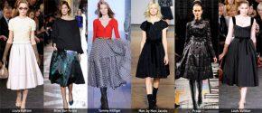 Есен-зима 2010/2011: Без какво не може да мине една истинска модна последователка