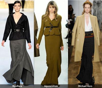 2dalga - Есен-зима 2010/2011: Без какво не може да мине една истинска модна последователка
