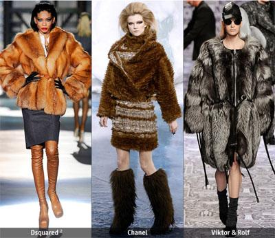 2fur - Есен-зима 2010/2011: Основни тенденции според Style.com