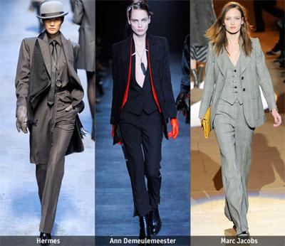 3troika - Есен-зима 2010/2011: Без какво не може да мине една истинска модна последователка