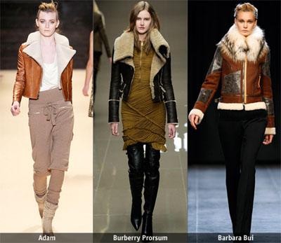 5koja - Есен-зима 2010/2011: Без какво не може да мине една истинска модна последователка
