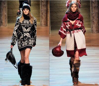 6pleteni - Есен-зима 2010/2011: Без какво не може да мине една истинска модна последователка