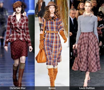7kare - Есен-зима 2010/2011: Без какво не може да мине една истинска модна последователка
