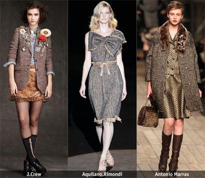 8tuid - Есен-зима 2010/2011: Без какво не може да мине една истинска модна последователка