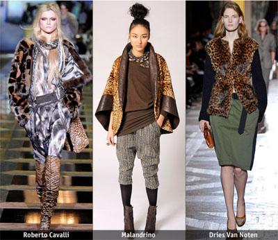 9jivotinski - Есен-зима 2010/2011: Без какво не може да мине една истинска модна последователка