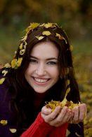 Даровете на есента в домашни рецепти за възстановяване на косата след лятото
