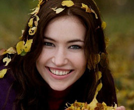 ke01 267x220 - Даровете на есента в домашни рецепти за възстановяване на косата след лятото