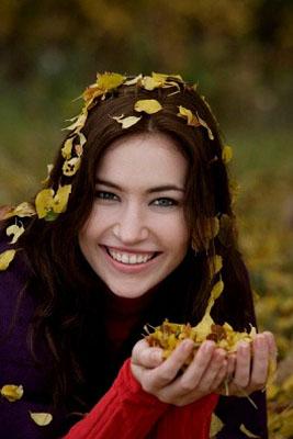 ke01 - Даровете на есента в домашни рецепти за възстановяване на косата след лятото