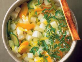 zelenchukova 290x220 - Зеленчукова супа