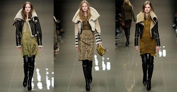 01Burberry Prorsum - Есен-зима 2010/2011: Връхни дрехи - II част