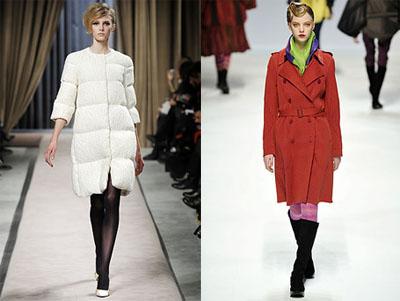 06vr - Есен-зима 2010/2011: Връхни дрехи