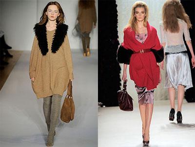 10vr - Есен-зима 2010/2011: Връхни дрехи