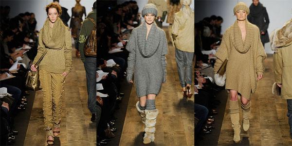 12Michael Kors - Есен-зима 2010/2011: Връхни дрехи - II част
