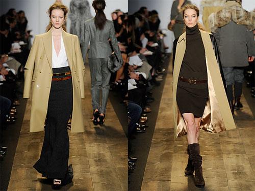 13Michael Kors - Есен-зима 2010/2011: Връхни дрехи - II част