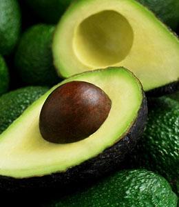 a01 - Домашни рецепти за красота с авокадо