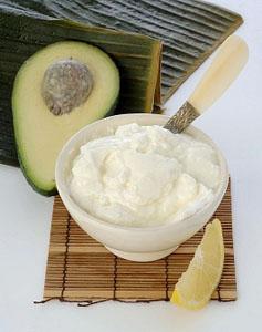 a02 - Домашни рецепти за красота с авокадо