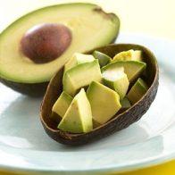 За авокадото...