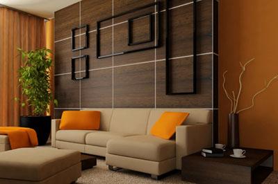 p1 - Как да промените дома си, без да прибягвате до ремонт