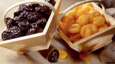 sp02 - Сушените плодове: Утеха за любителите на сладкото