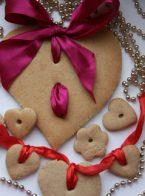 Сладки за Свети Валентин