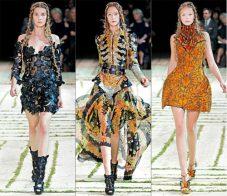 Пролет-лято 2011: Топ 10 колекции за сезона, според Style.com