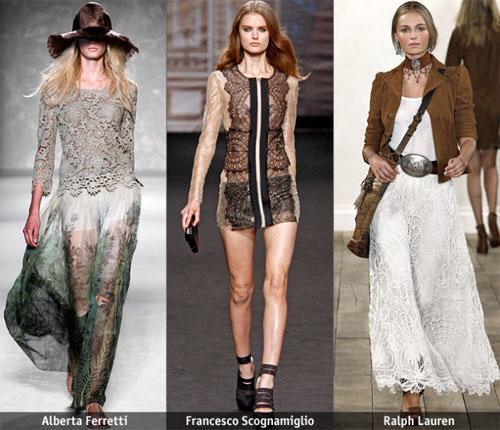 02le - Пролет-лято 2011: Основни тенденции според Style.com