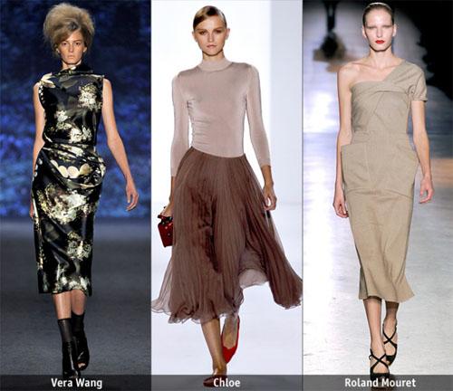 03mm - Пролет-лято 2011: Основни тенденции според Style.com