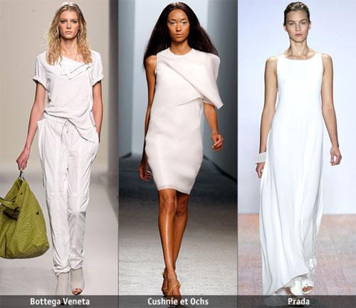 05sl - Пролет-лято 2011: Основни тенденции според Style.com